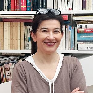 Claire Almayrac